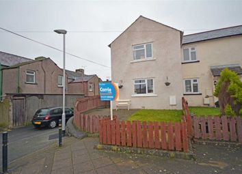 Thumbnail 3 bed mews house for sale in York Square, Ulverston, Cumbria