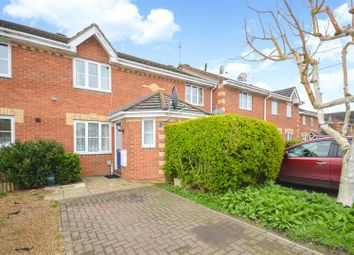 Thumbnail 2 bedroom terraced house for sale in Little Close, Aylesbury