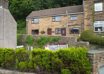 2 bed cottage for sale in Tor Wood Cottage, 24, Jackson Tor Road, Matlock, Derbyshire DE4