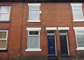 2 bed terraced house for sale in Belgrave Street, Denton, Manchester M34