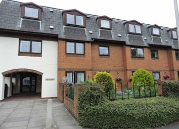 Thumbnail 1 bedroom flat for sale in Hanover Court, Ingol, Preston