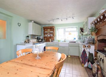 Thumbnail 3 bed semi-detached house for sale in School Field, Barcombe, Lewes, East Sussex