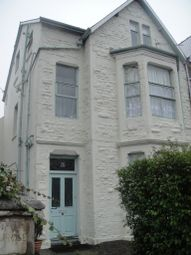 Thumbnail 1 bed flat to rent in Oakfield Street, Cardiff