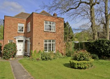 Thumbnail 3 bed detached house for sale in Flag Walk, Pinner