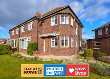 4 bed semi-detached house for sale in Upgang Lane, Whitby YO21