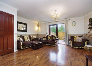 Thumbnail 4 bed terraced house for sale in Willow Tree Close, London