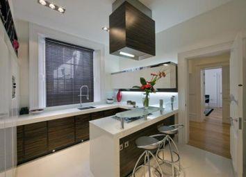 Thumbnail 4 bedroom flat to rent in Eccleston Square, Pimlico, London