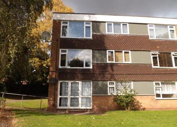 Thumbnail 2 bedroom flat for sale in Daventry Grove, Quinton, Birmingham, West Midlands