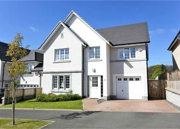 Thumbnail 5 bed detached house for sale in Friarsfield Avenue, Cults, Aberdeen