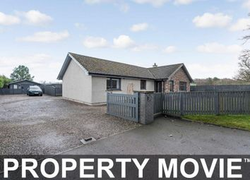 Thumbnail 4 bed detached house for sale in Tor House, Wester Urray, Muir Of Ord