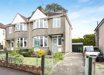 Thumbnail 3 bed semi-detached house for sale in Cedar Grove, Yeovil, Somerset