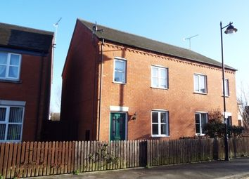Thumbnail 3 bed property to rent in Chartley, Balance Street, Uttoxeter