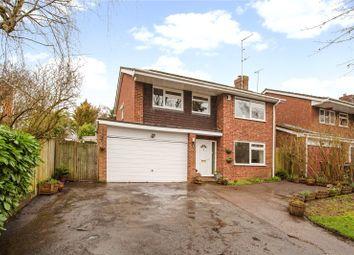 4 bed detached house for sale in Derwent Road, Harpenden, Hertfordshire AL5