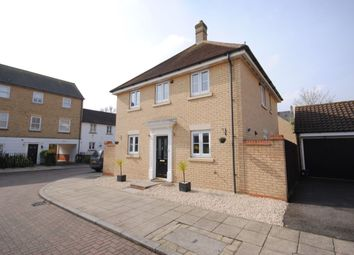 Thumbnail 3 bed detached house for sale in Cohen Close, Black Notley, Braintree