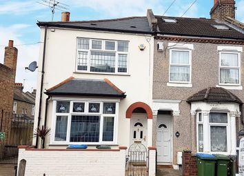 Thumbnail 3 bedroom end terrace house for sale in Reidhaven Road, London