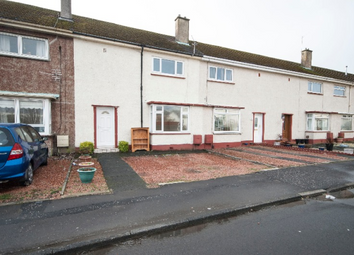 Thumbnail 3 bed terraced house to rent in Orangefield Drive, Prestwick, South Ayrshire, 1Hg