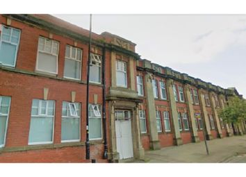 Thumbnail 1 bed mews house to rent in Station Road, Fleetwood