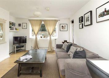 Thumbnail 1 bed flat to rent in Verdun Road, London