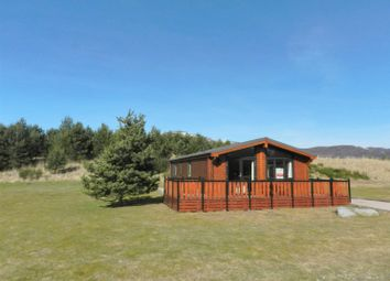 Thumbnail 3 bed lodge for sale in Dalraddy Holiday Park, Aviemore