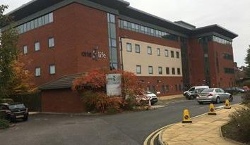 Thumbnail Commercial property to let in One Life, Linthorpe Road, Middlesbrough