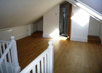 Thumbnail 2 bedroom flat to rent in Glenilla Road, London