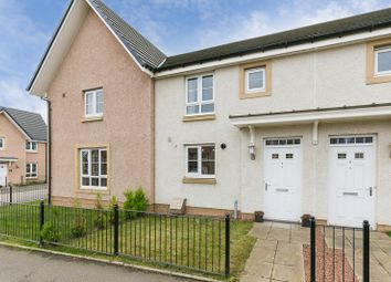 Thumbnail 3 bed terraced house for sale in 3 Church View, Winchburgh, Broxburn