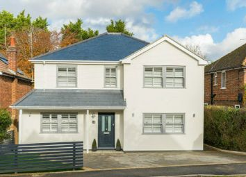 Thumbnail 4 bed detached house for sale in Loudhams Road, Little Chalfont, Amersham