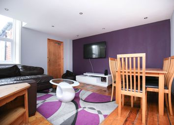 Thumbnail 7 bed maisonette to rent in Warwick Street, Heaton, Newcastle Upon Tyne