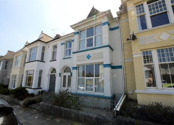 Thumbnail 3 bed terraced house for sale in Trelawney Road, Peverell, Plymouth, Devon