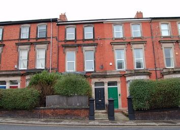 Thumbnail 2 bed flat to rent in Christchurch Road, Oxton, Prenton, Merseyside