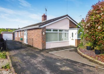 Thumbnail 4 bed detached bungalow for sale in Rivermead, Stalham, Norwich