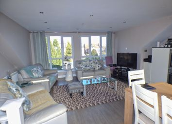 Thumbnail 3 bed maisonette to rent in Orpington Road, Winchmore Hill