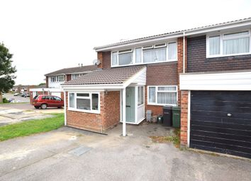 Thumbnail 3 bed terraced house for sale in Gilbert Way, Braintree