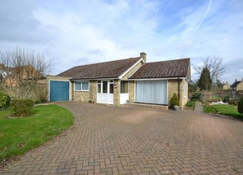 Thumbnail 3 bed detached bungalow to rent in Hyde Park, Padnal, Littleport, Ely