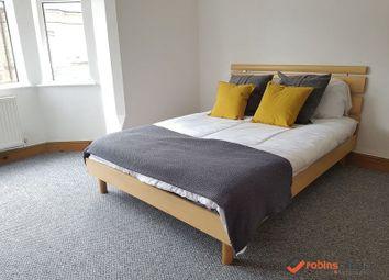 Thumbnail 5 bed semi-detached house to rent in Gloucester Avenue, Lenton, Nottingham