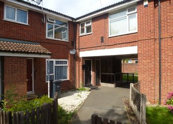 Thumbnail 1 bed flat for sale in Sunnydale Walk, West Bromwich