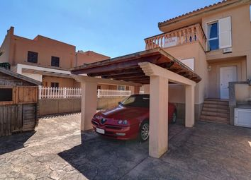 Thumbnail 4 bed detached house for sale in Spain, Mallorca, Alcúdia, Puerto De Alcúdia