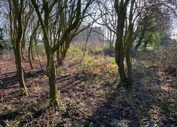 Thumbnail Land for sale in Haughley Green, Stowmarker