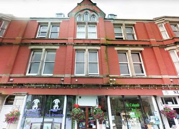 Thumbnail 1 bed flat for sale in Market Place, St Columb