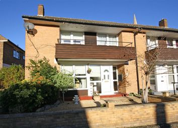 Thumbnail 3 bedroom semi-detached house for sale in Littlecote Close, London