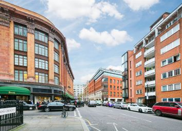 Thumbnail 1 bedroom flat for sale in Hans Crescent, London