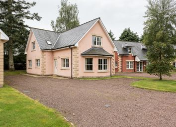 Thumbnail 4 bed detached house for sale in Mary Young Drive, Blairgowrie