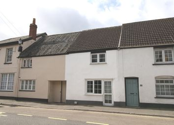 Thumbnail 3 bedroom terraced house to rent in High Street, Topsham, Exeter