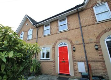 Thumbnail 3 bedroom terraced house to rent in Prospect Place, Bromley