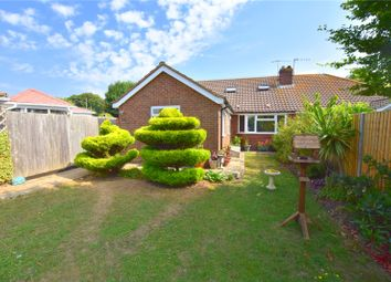 4 bed semi-detached house for sale in Manor Close, Lancing, West Sussex BN15