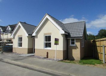 Thumbnail 2 bed bungalow for sale in Fairbairn Way, Chatteris