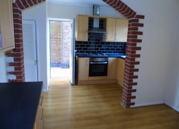 Thumbnail 3 bed semi-detached house to rent in Mill Lane, Codnor, Derbyshire