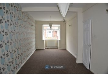 Thumbnail 3 bed terraced house to rent in Taylor Street, Grimsby