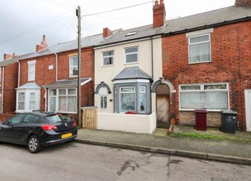 Thumbnail 4 bed property to rent in Hunloke Road, Holmewood, Chesterfield