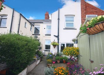 Thumbnail 2 bed terraced house for sale in Park View Terrace, Guisborough